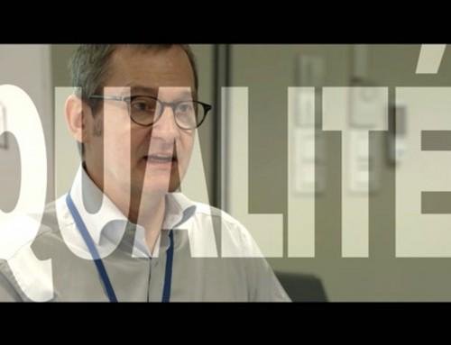 Vidéo corporate